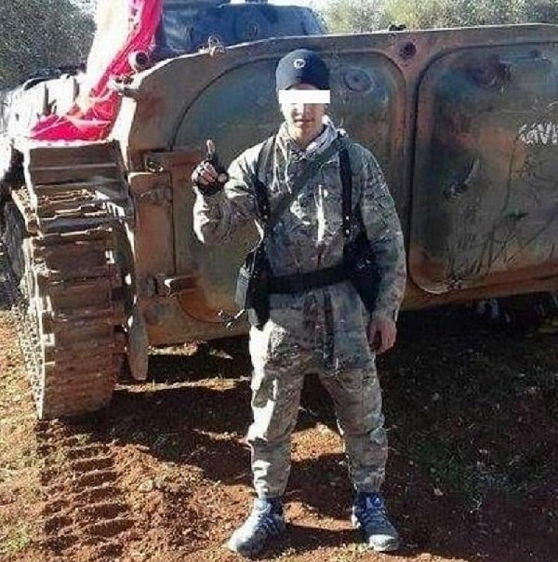 21-годишният терорист Мохамед Абдулкадер от Бургас остава за постоянно в