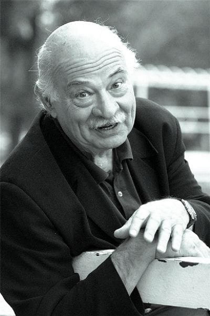 На 82-годишна възраст почина обичаният български актьор Вълчо Камарашев. Скръбната