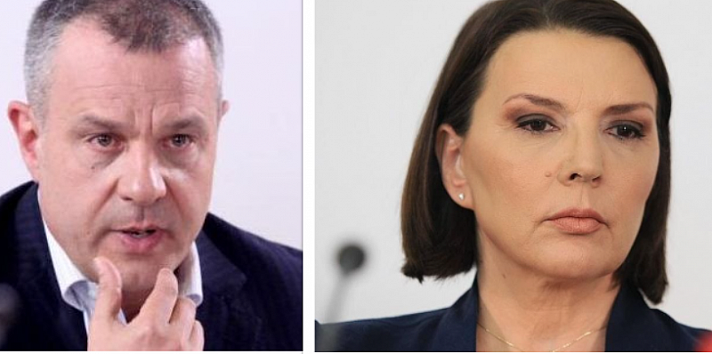 Това заяви пред ФрогНюз медийният експерт и преподавател в Софийския