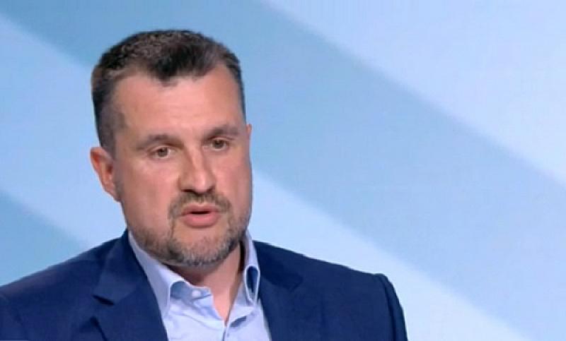 Това заяви в ефира на bTV Калоян Методиев, политолог и