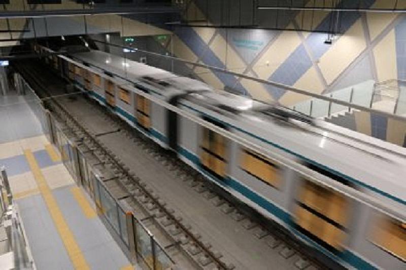 Третият лъч на метрото ще бъде пуснат в експлоатация в