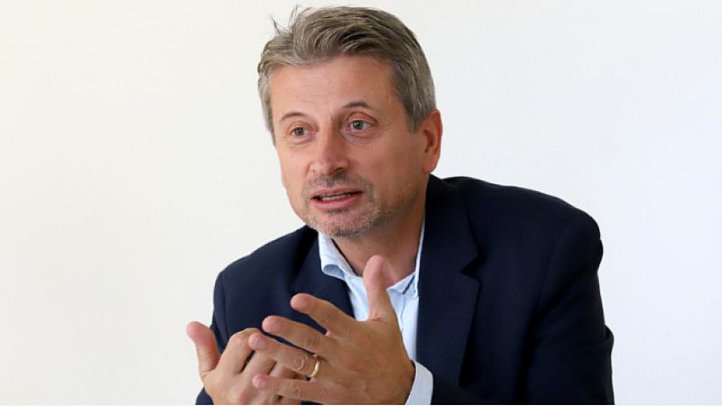 Това заяви пред Българското национално радио главният изпълнителен директор на