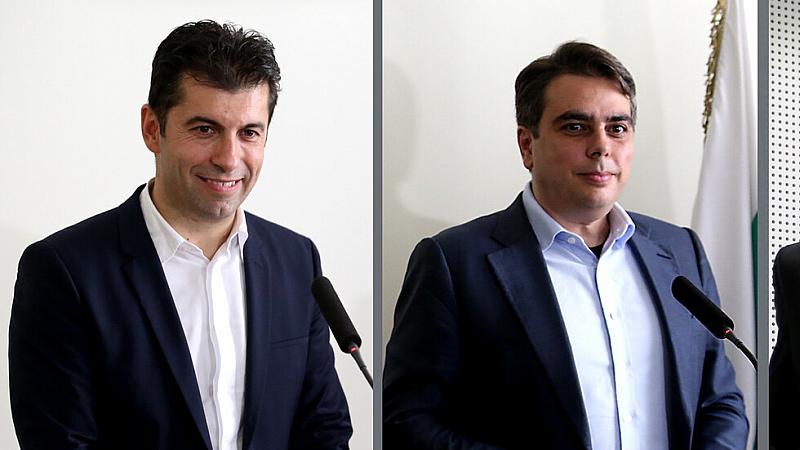 Политическите партии в България са на прага на нова предизборна