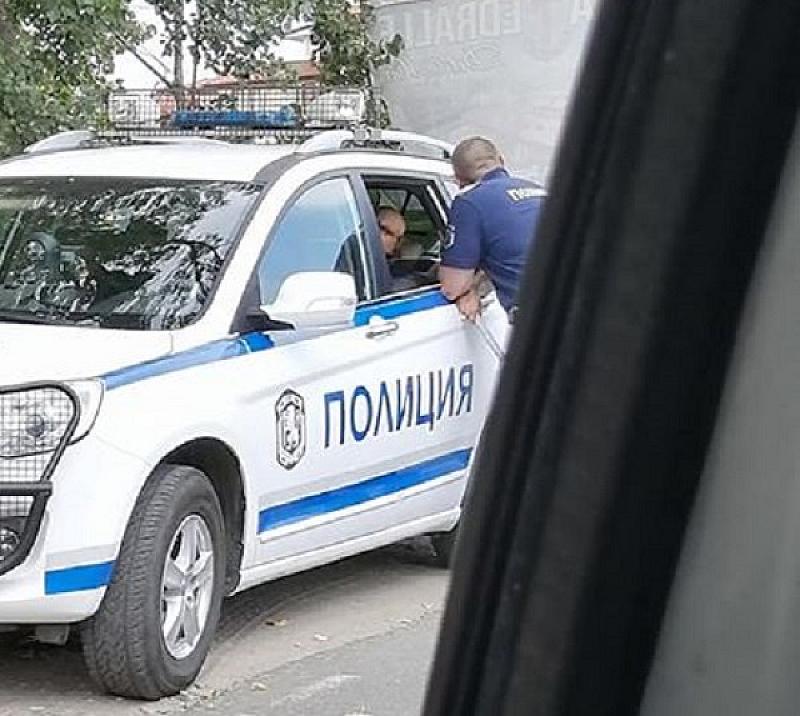 Сигнал за корупционни практики в системата на МВР подаде гражданин