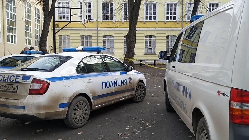 15-годишно момче загина, след като падна от прозорец на русенска