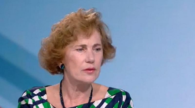 Това заяви в ефира на btV Елена Поптодорова, бивш посланик