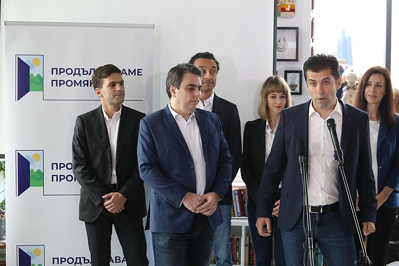 Това разкри Емил Георгиев по България он еър за срещата