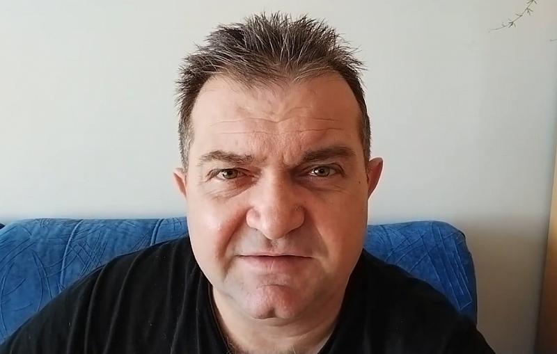 В това видео Георгиев представя документи и доказателства, че прокуратурата
