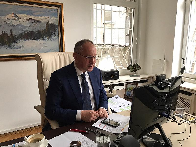 Президентът на ПЕС смята, че Европа трябва да направи всичко