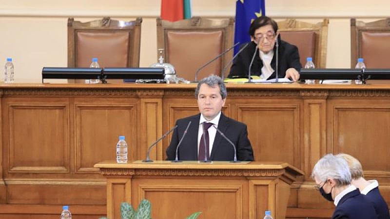 """""""Страхливецът Бойко Борисов днес не дойде – за пореден път."""