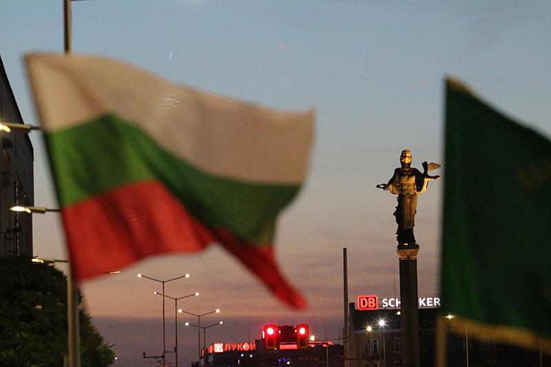 Трето по ред Велико народно въстание бележи Денят на независимостта