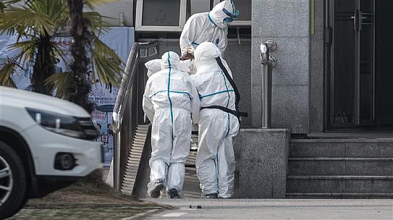 Починалите вследствие на новия коронавирус в Китай в последното денонощие