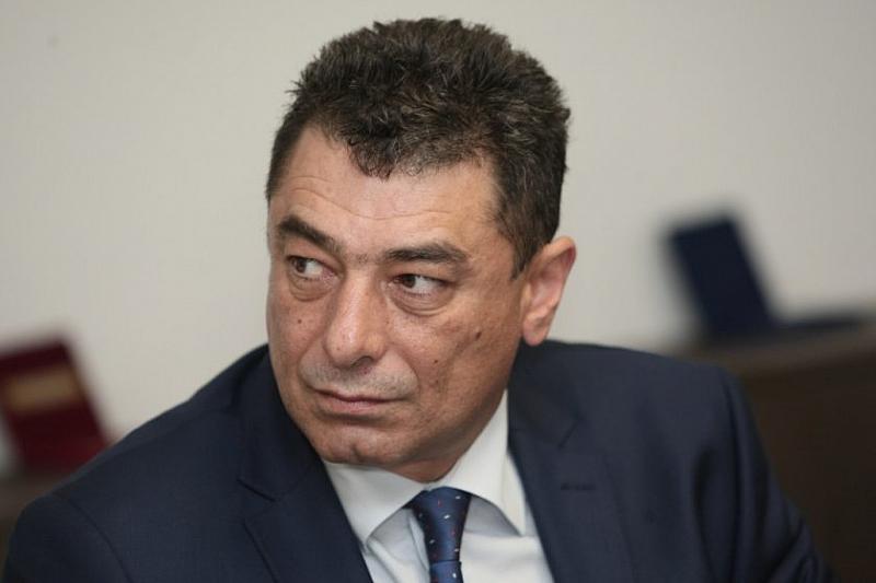 Според защитата на Цветан Панков, бившия шеф е трябвало да