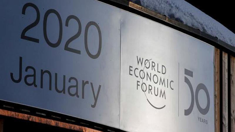 В Давос започва юбилейното 50-то издание на Световния икономически форум.От