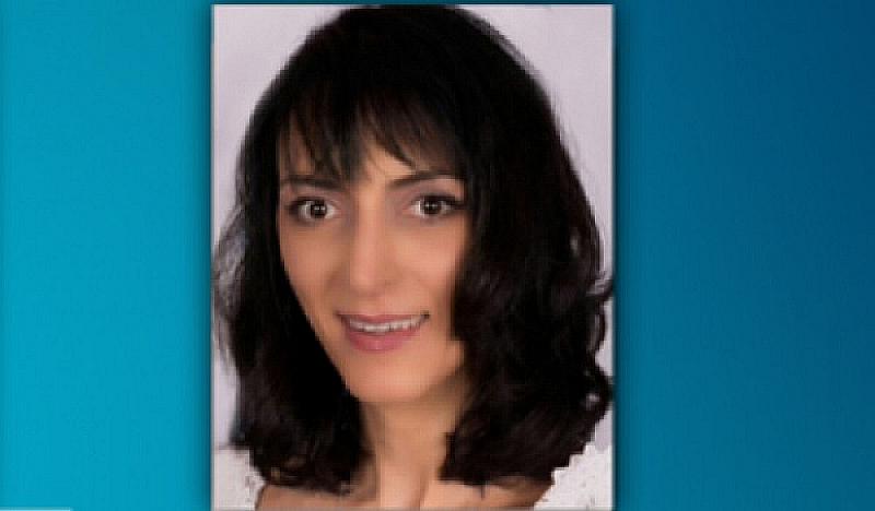 Прокурорът от Софийската градска прокуратура Десислава Пиронева, която днес беше