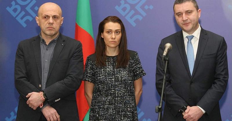 Решението на Комисията за защита на конкуренцията беше във връзка