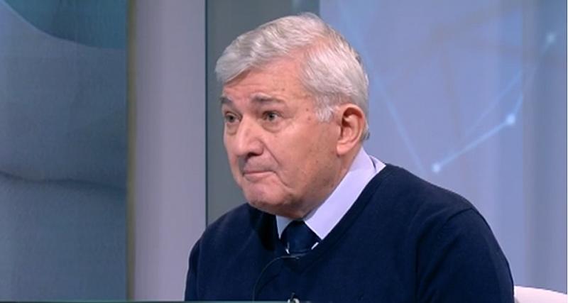 Управителят на НЗОК д-р Дечо Дечев избра да съобщи за