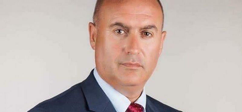Новоизбраният за пети мандат кмет на пазарджишкото село Добровница Гурко