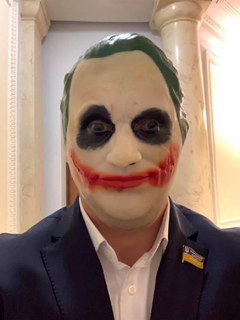 Депутатът в украинската Рада от партията Опозиционна платформа Иля Кива