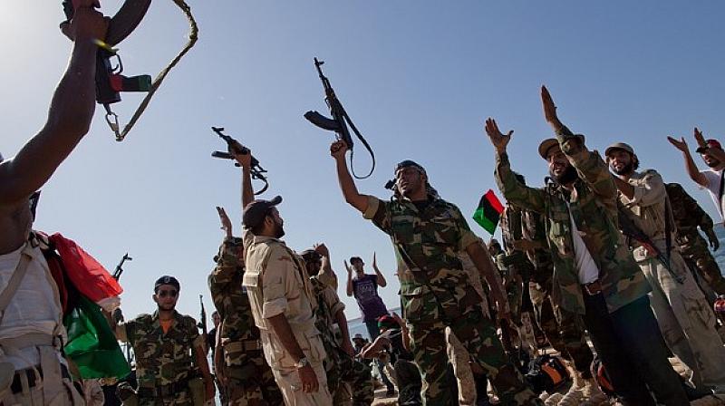 Международната конференция за Либия започна в Берлин с участието на
