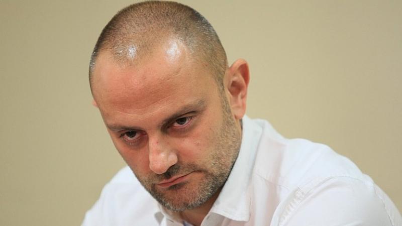 Фрог позна за новия шеф на ГДБОП. Още в края