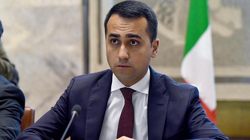 """Италианският външен министър предупреждава, че Европейският съюз """"ще се разпадне"""","""