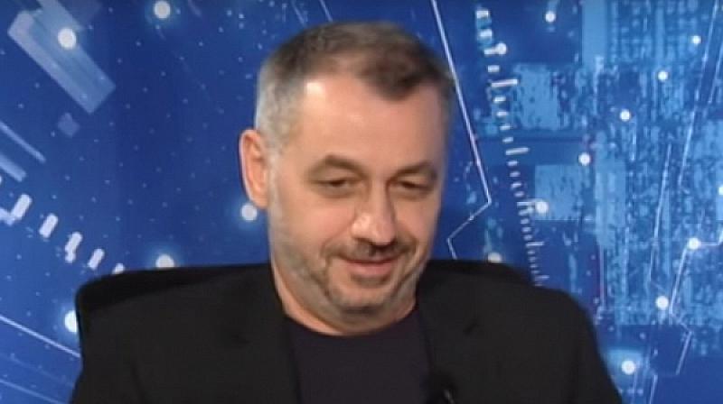 Моралните убийци на адвокат Мартин Апостолов са юдата Бисер Лазов,