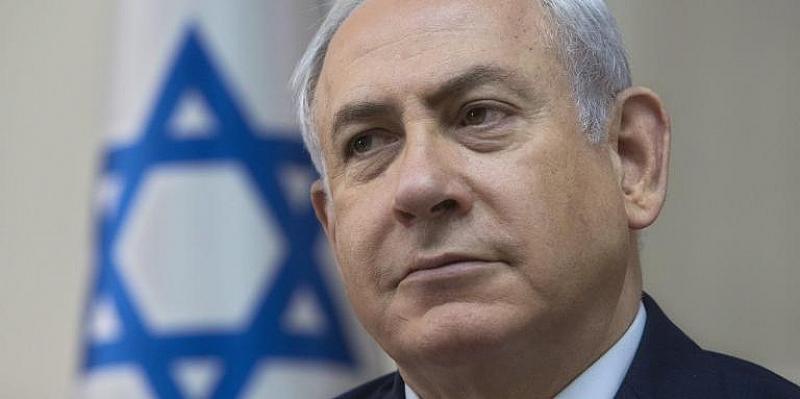 Главният прокурор на Израел повдигна днес срещу премиера Бенямин Нетаняху