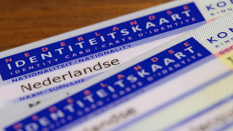 """Махат категорията """"пол"""" от личните карти в Нидерландия, тъй като"""