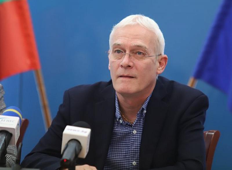 Предложеният от ГЕРБ за шеф на НЗОК проф. Петко Салчев