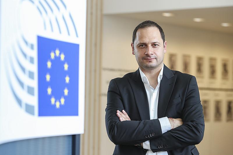 """""""Необходимо е ЕС да положи сериозни усилия и да предложи"""