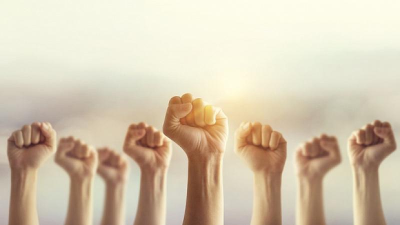 На 10 декември отбелязваме Международния ден за правата на човека.