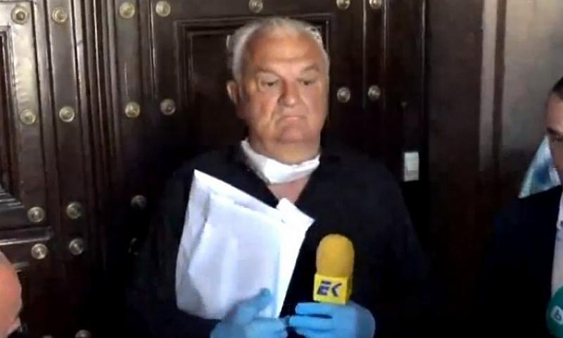 Сашо Диков заговори за Василев, Божков, нечия министерска кариера, а