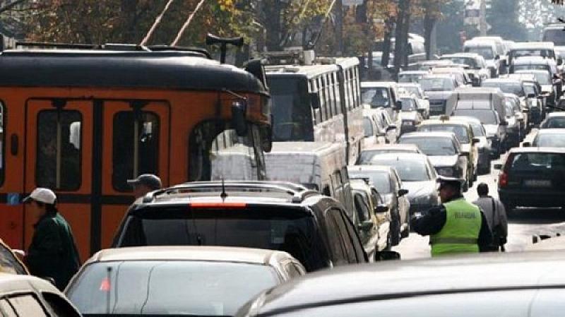 """Крайното решение на проекта за булевард """"Мария Луиза"""" в София"""