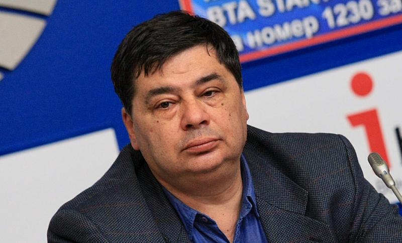При прегласуването на избора на Иван Гешев за главен прокурор