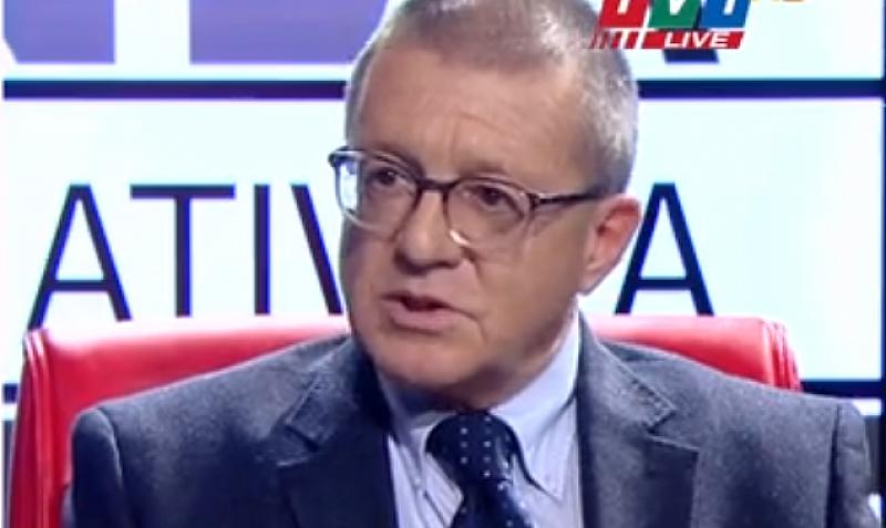 Парадокс е, че правителството на Борисов последователно остоява икономическите и