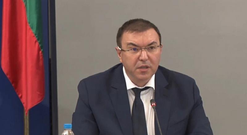 Приехме Националния план на България за готовност при пандемия. Това