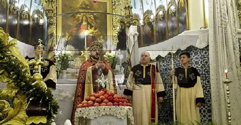 Руснаци, сърби, македонци и украинци празнуват Бъдни вечер. Утре за