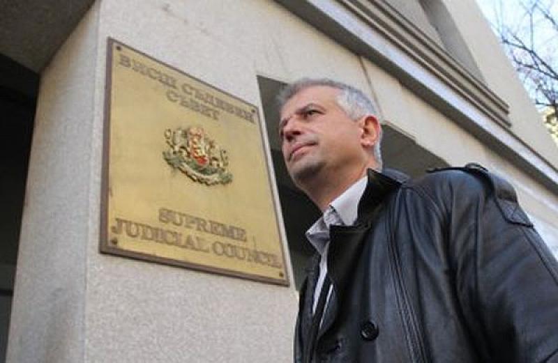 """Гражданско движение """"Боец"""", което нашумя покрай протестите срещу кандидатурата на"""