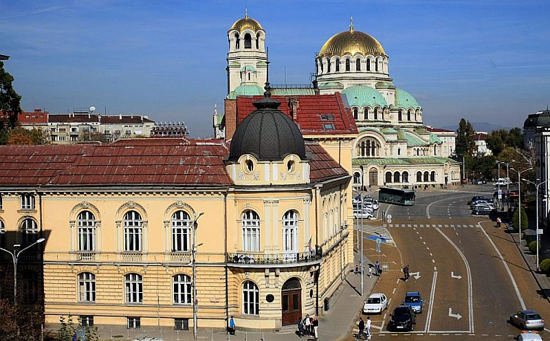 Ръководството на Българската академия на науките (БАН) в свое становище