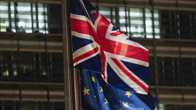 Преговарящите от страна на ЕС и на Великобритания са постигнали