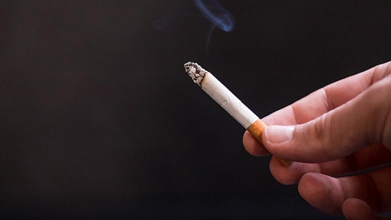 Според данни на Европейската комисия тютюнопушенето сред българското население е