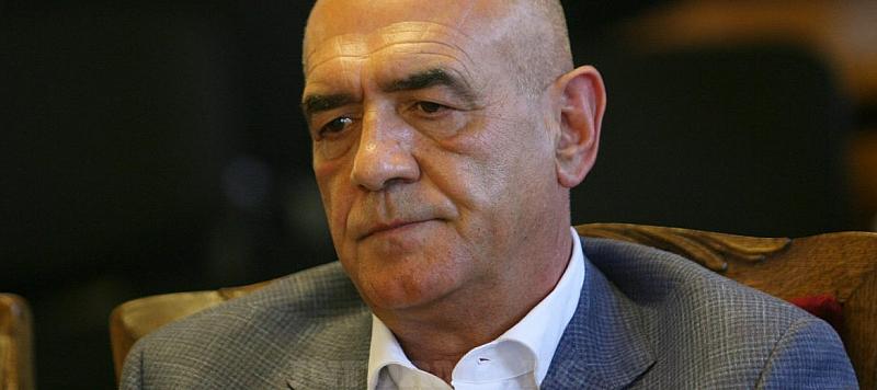 Д-р Дечо Дечев се оттегля от НЗОК, обяви самият той