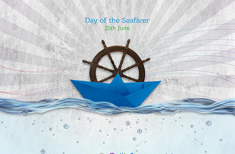 Световната морска общност отбелязва Международния ден на моряка – 25