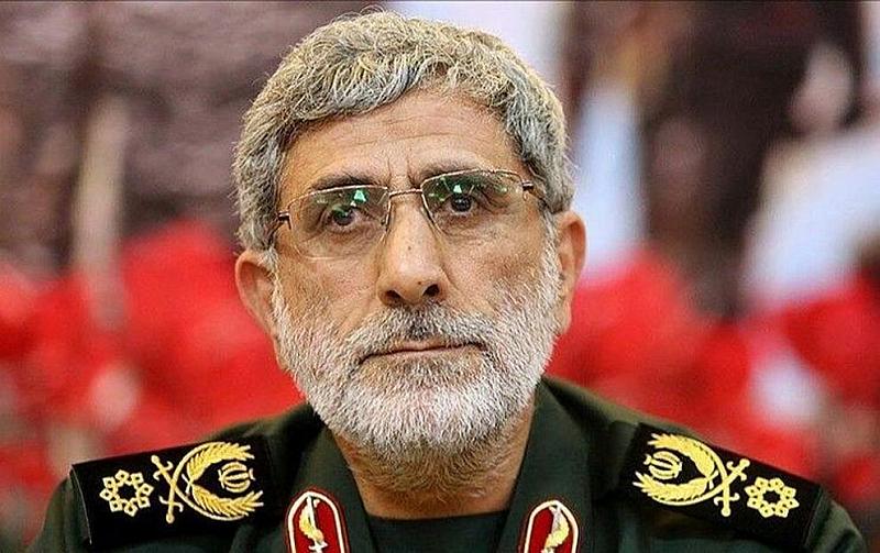 Специалният представител на САЩ в Иран е предупредил наследника на
