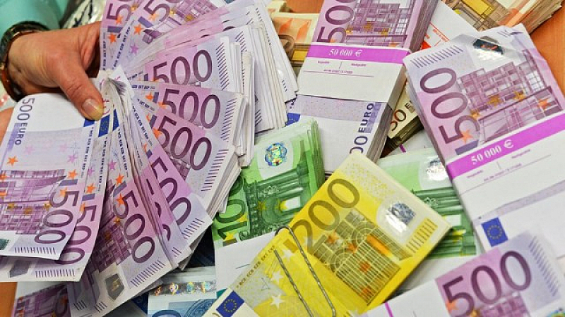 България не трябва да се присъединява към еврозоната, подчерта пред