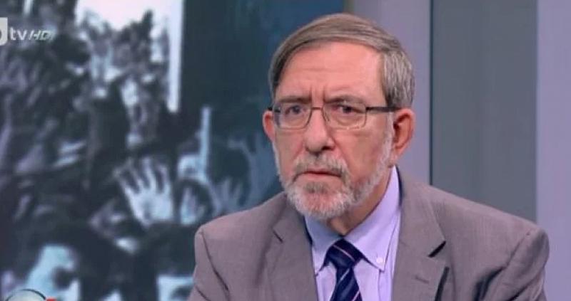 """""""Това, което стана на 10 ноември, беше вътрешно партиен преврат."""