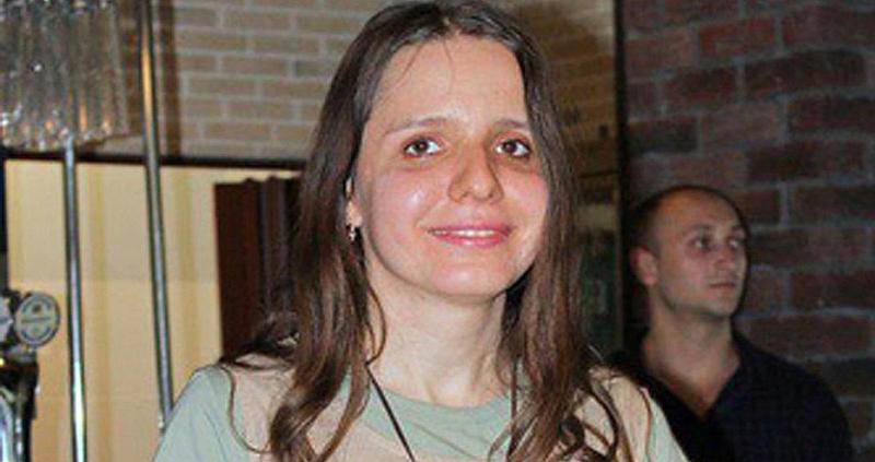 """Снимка: Мистериозно изчезна журналистка на """"Интерфакс"""" в Москва"""