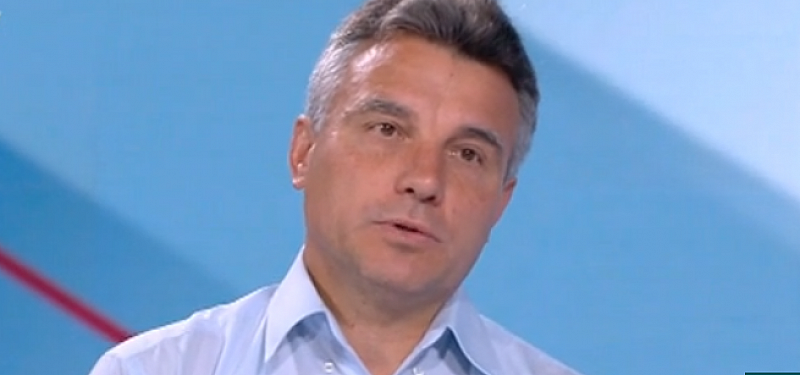 Социологът проф. Иво Христов коментира ситуацията с протестите в САЩ,