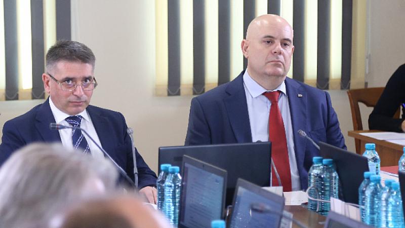 Фейсбук общността на българските адвокати (ФОБА) изпрати отворено писмо във
